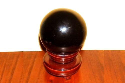 Vers la source pierres et cristaux for Miroir obsidienne